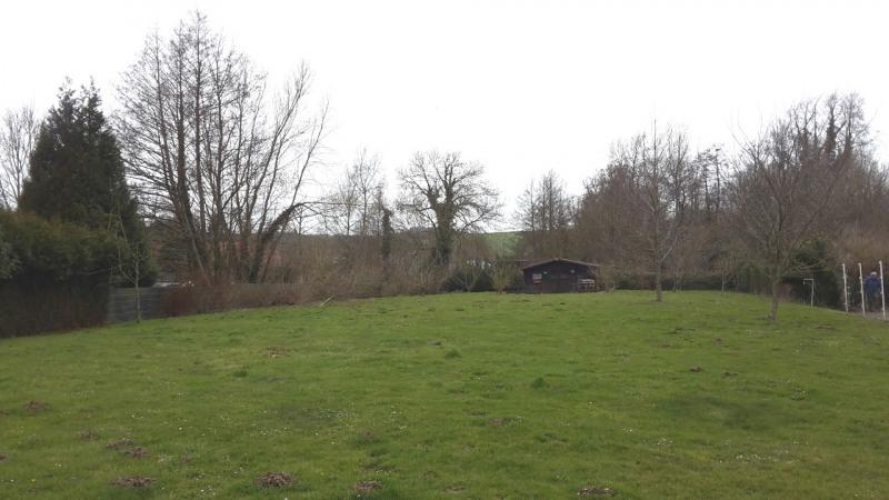 Vente terrain Prox estrée blanche 85250€ - Photo 1