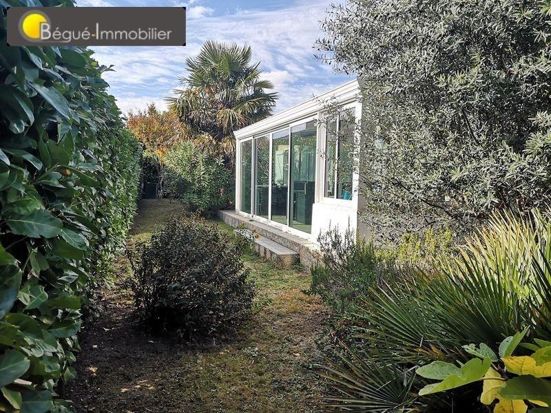 Sale house / villa Pibrac 320850€ - Picture 5