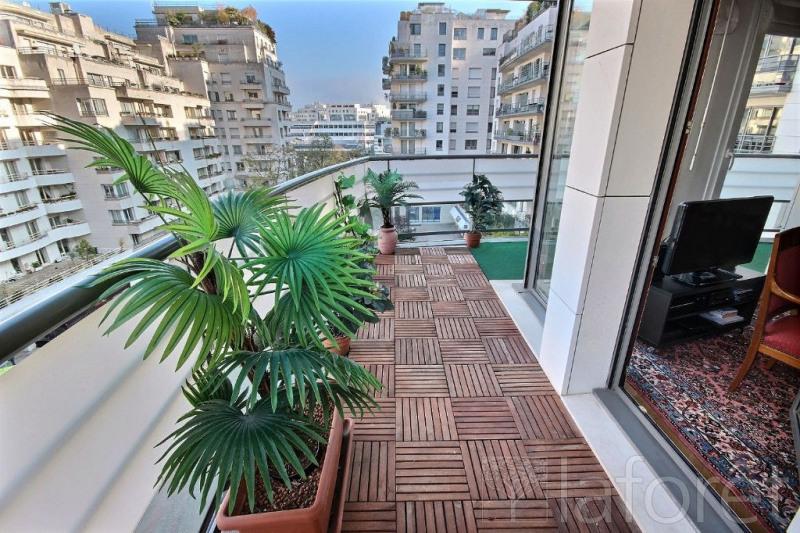 Vente appartement Levallois perret 749000€ - Photo 1