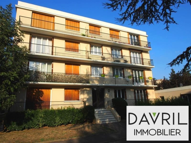 Vente appartement Andresy 179900€ - Photo 1