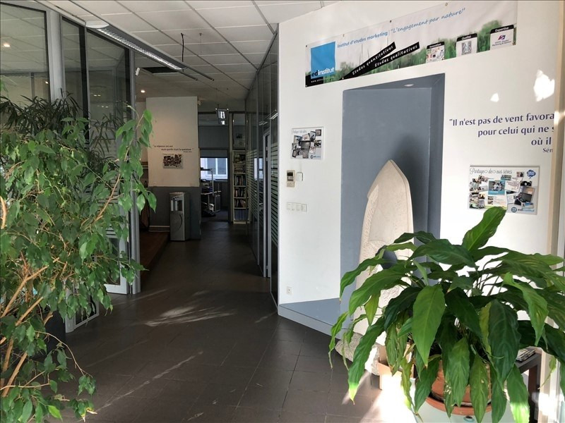 Location local commercial Strasbourg 1 690€ HT/HC - Photo 4