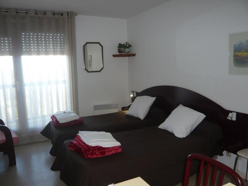 Location vacances appartement Dax 214€ - Photo 1
