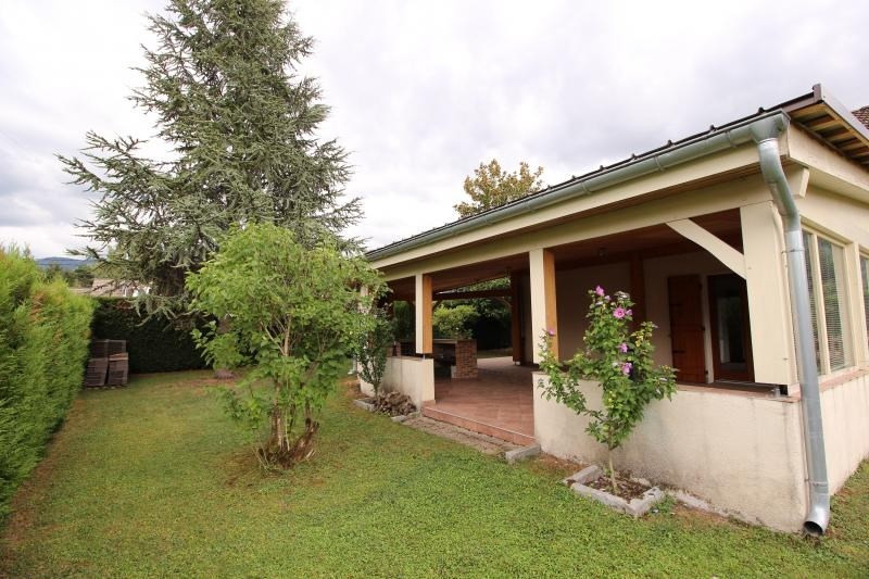 Vente maison / villa Marnaz 315 000€ - Photo 10