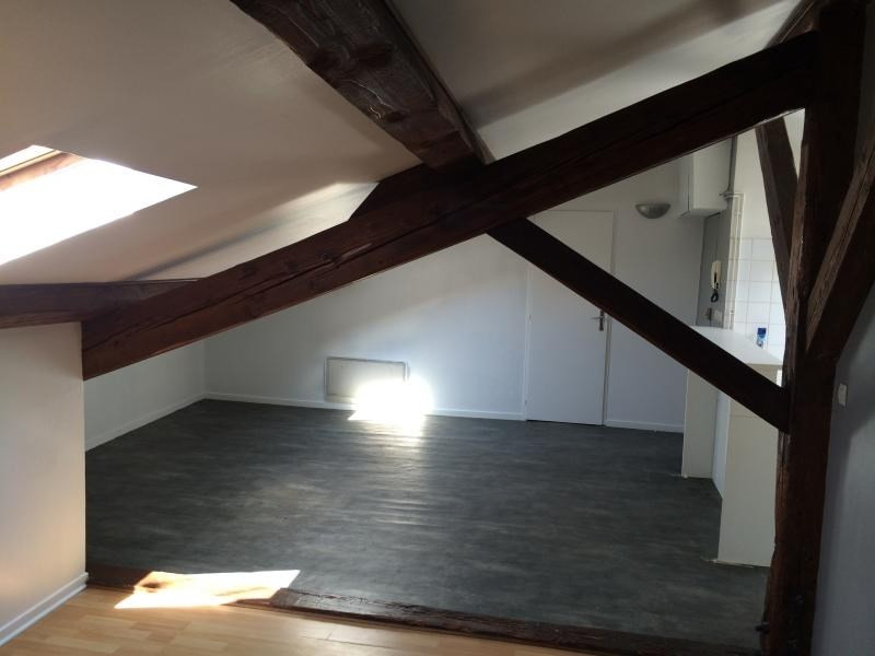 Vente appartement Valence 58 500€ - Photo 10