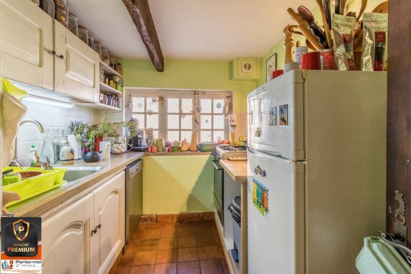 Sale house / villa Saint-romain-de-popey 419000€ - Picture 6