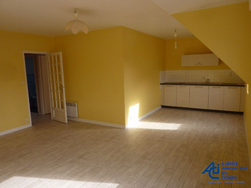 Location appartement Pontivy 411€ CC - Photo 3
