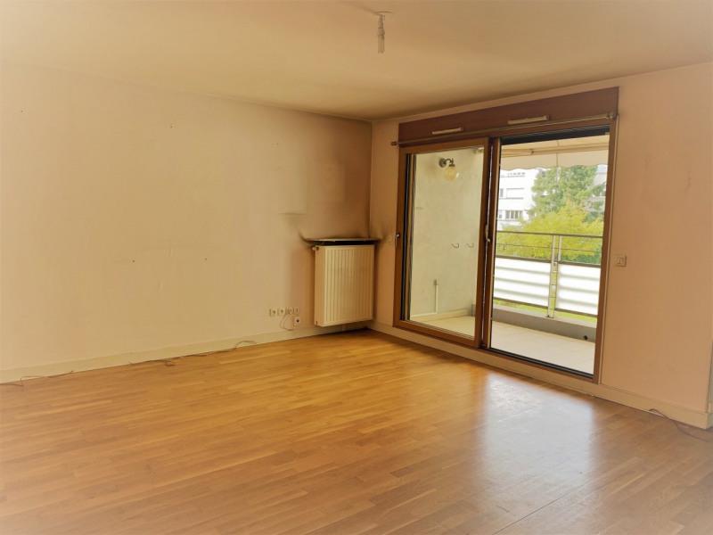 Vente appartement Lyon 4ème 525000€ - Photo 1