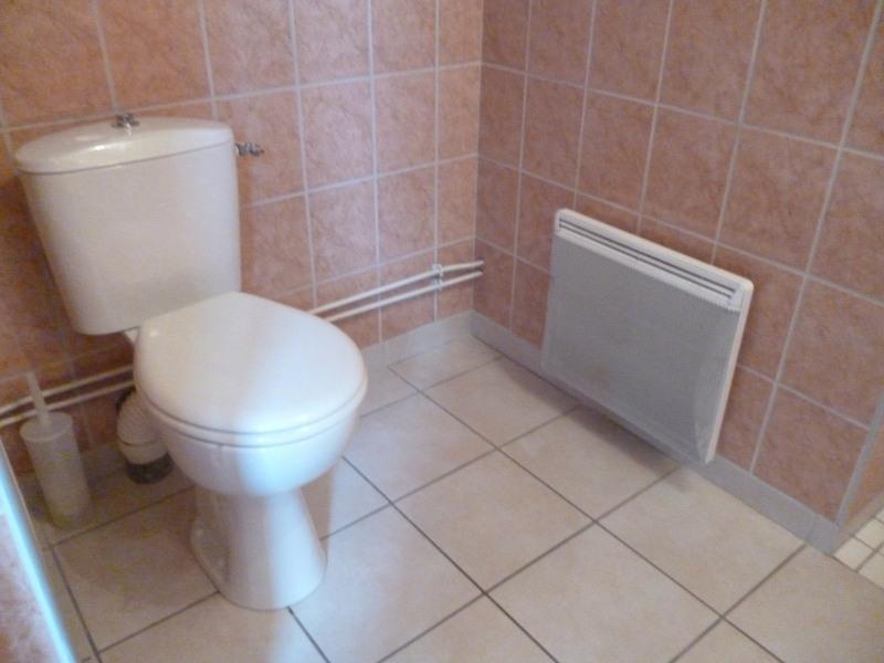 Rental apartment Tarbes 284€ CC - Picture 4