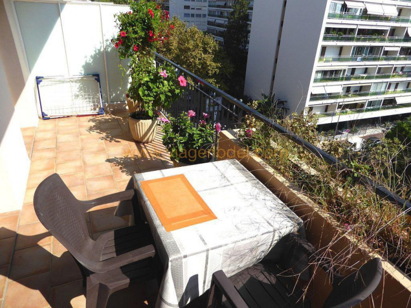 Viager appartement Cannes 52 000€ - Photo 1