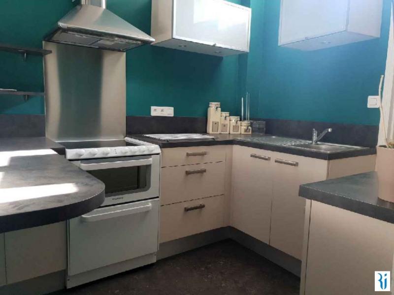 Sale apartment Rouen 279000€ - Picture 3