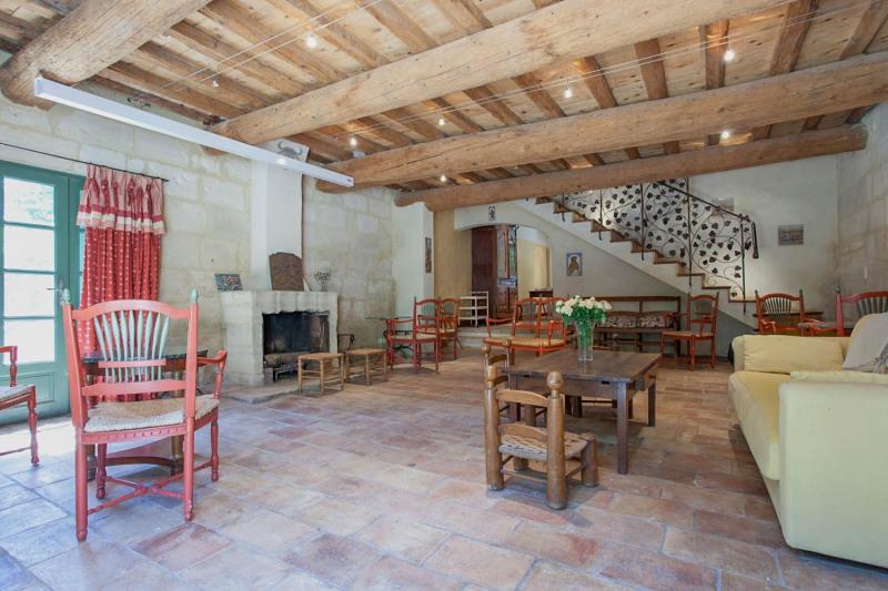 Immobile residenziali di prestigio casa Uzes 1570000€ - Fotografia 10