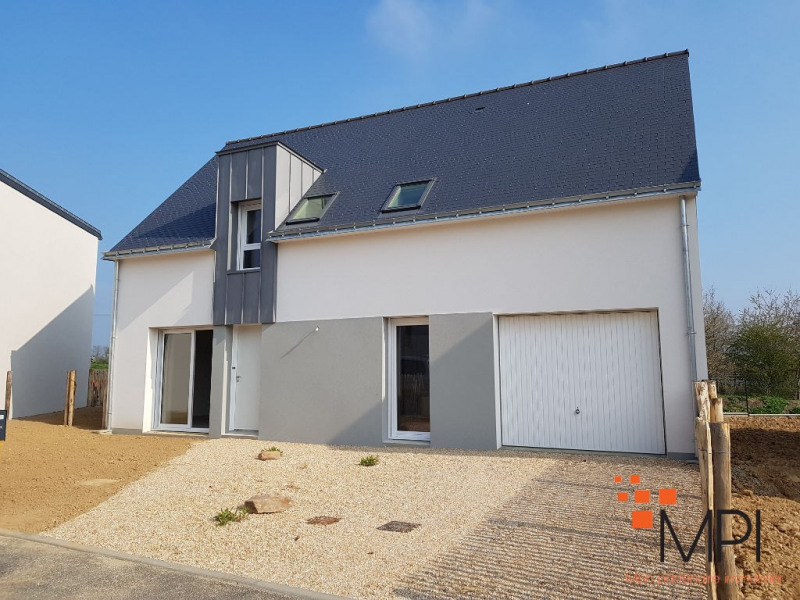 Location maison / villa L hermitage 980€ +CH - Photo 1