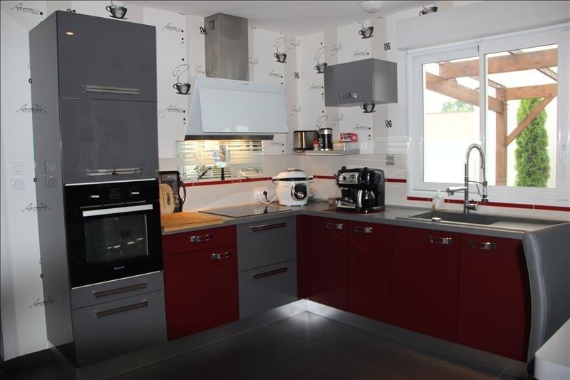 Vente maison / villa Arthon en retz 260000€ - Photo 4