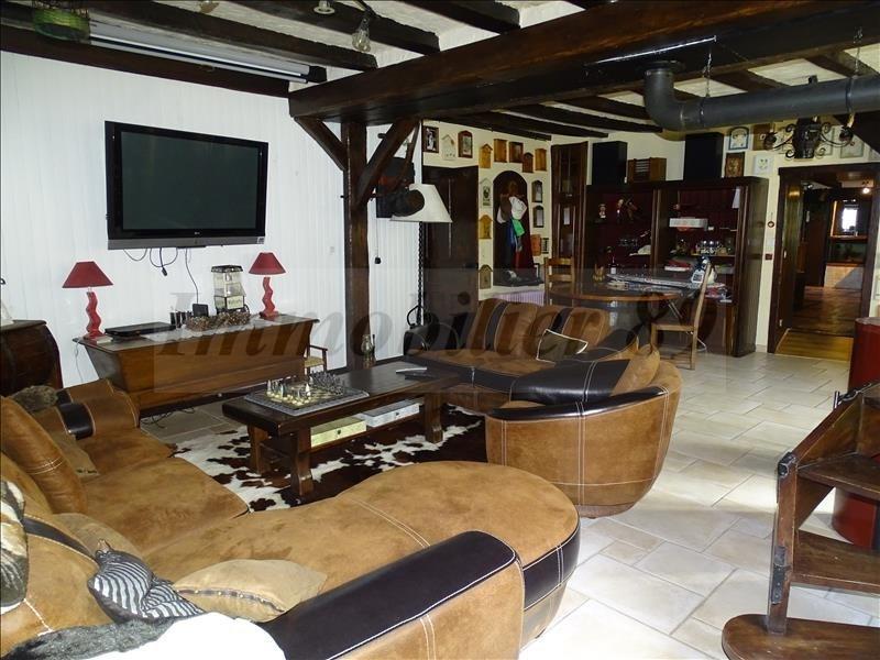 Sale house / villa A 15 mins de chatillon 192000€ - Picture 8