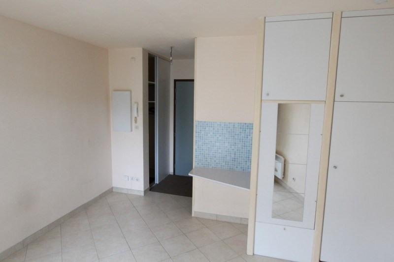 Location appartement Nantes 416€ CC - Photo 5