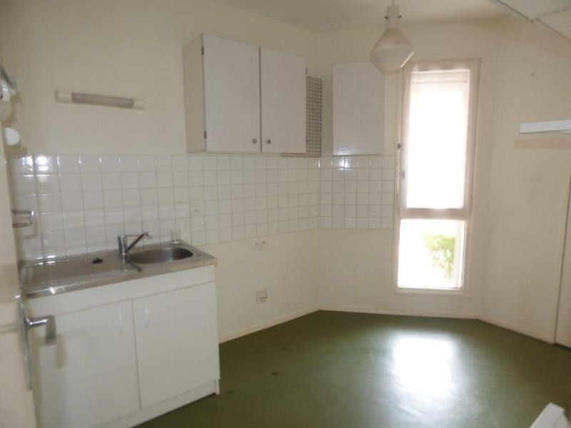 Vente appartement Moulins 52 000€ - Photo 5