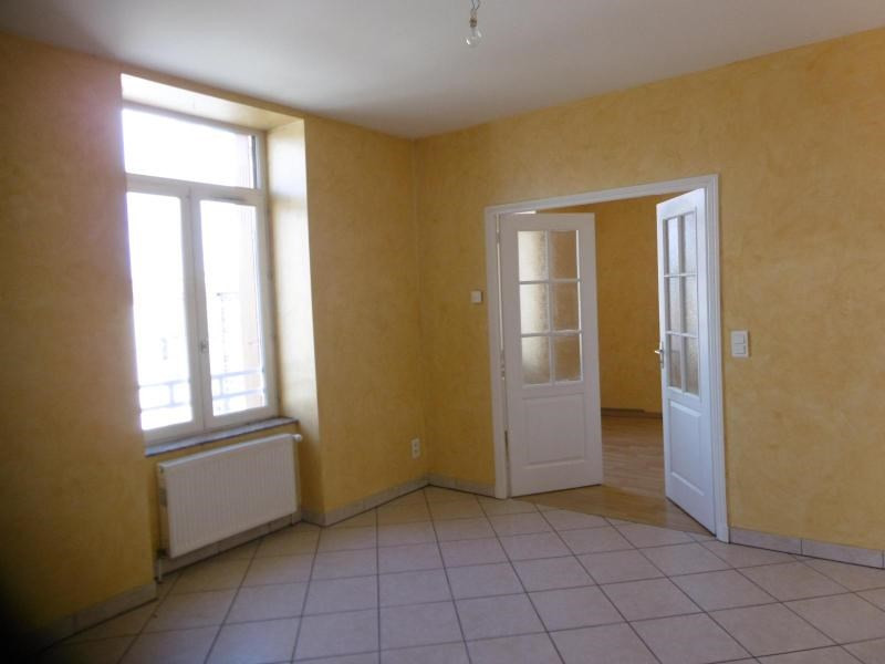 Location appartement Pontcharra sur turdine 590€ CC - Photo 2