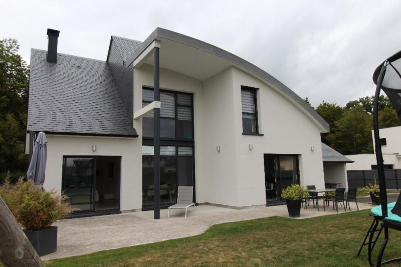 Vente maison / villa Rouen 477000€ - Photo 11