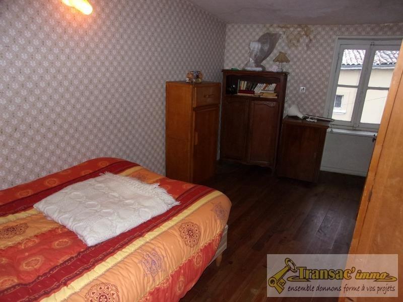 Vente maison / villa Thiers 56680€ - Photo 7