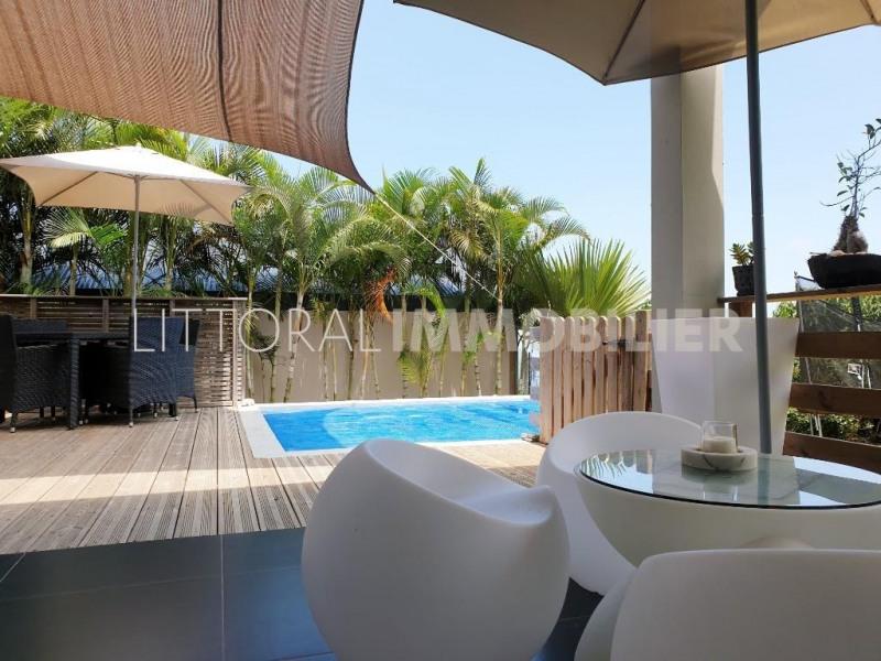 Sale house / villa La possession 478000€ - Picture 3