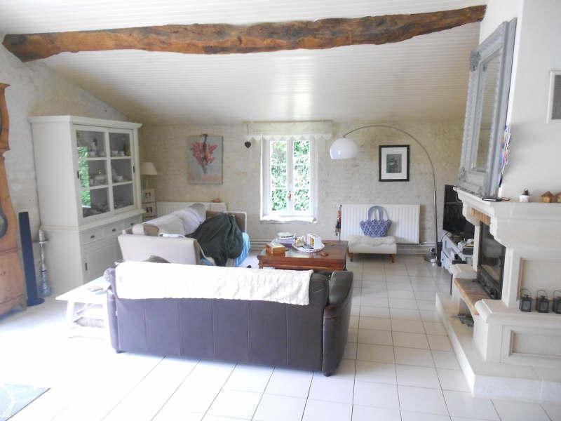 Sale house / villa Rouillac 230000€ - Picture 6