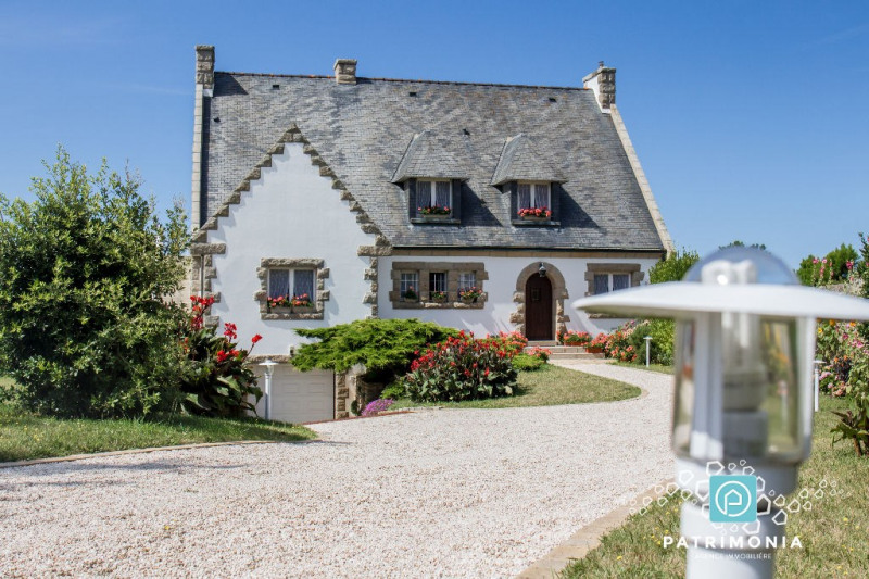 Deluxe sale house / villa Clohars carnoet 1456000€ - Picture 10