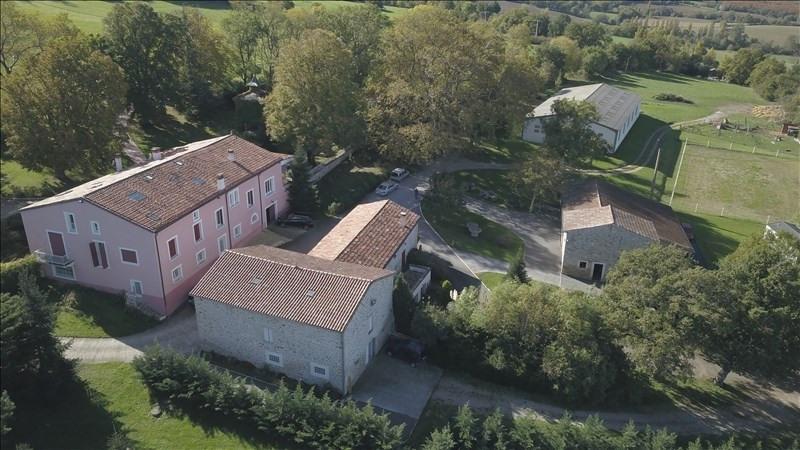 Deluxe sale house / villa Environs de mazamet 1650000€ - Picture 1