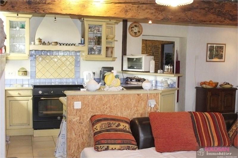 Deluxe sale house / villa Saint felix lauragais secteur 374000€ - Picture 8