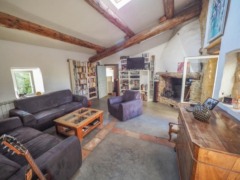 Vente maison / villa Uzes 319000€ - Photo 4