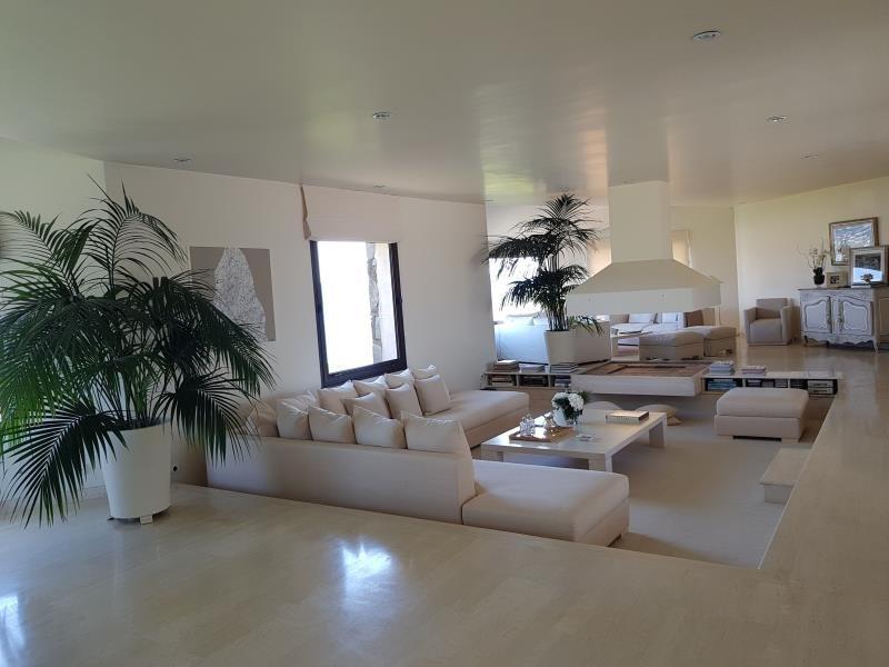 Vente de prestige maison / villa Cavalaire sur mer 4400000€ - Photo 6