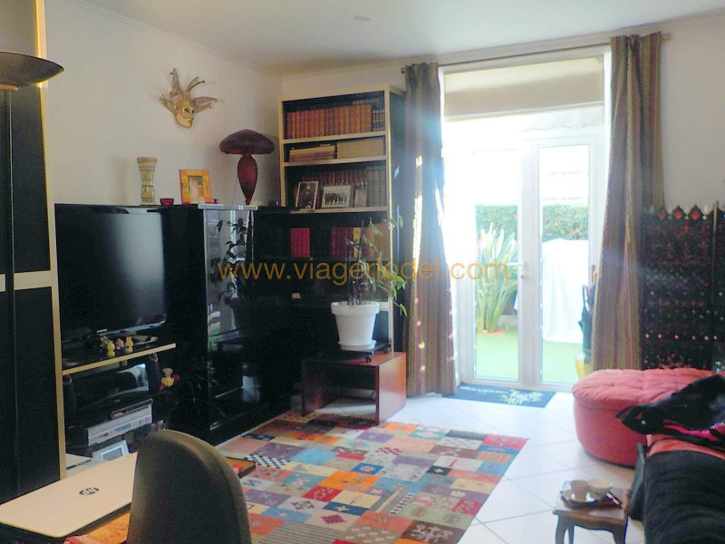 Life annuity apartment Antibes 850000€ - Picture 8