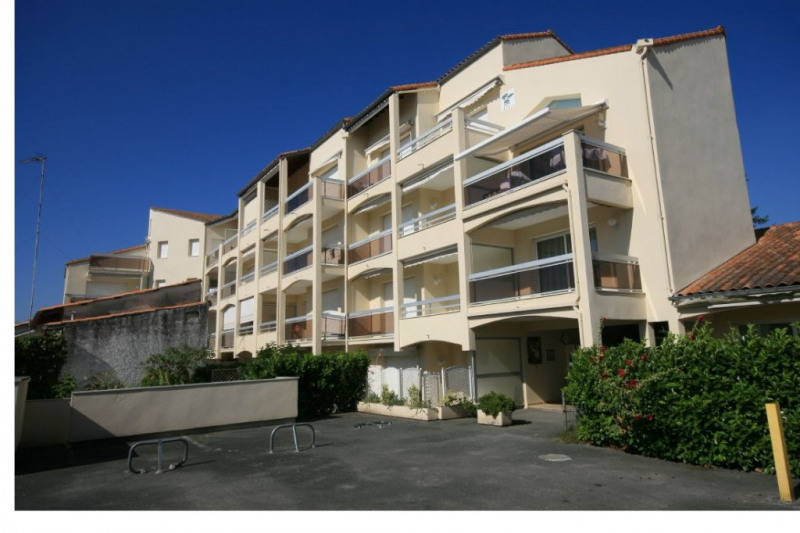 Vente appartement Saint georges de didonne 122 700€ - Photo 6