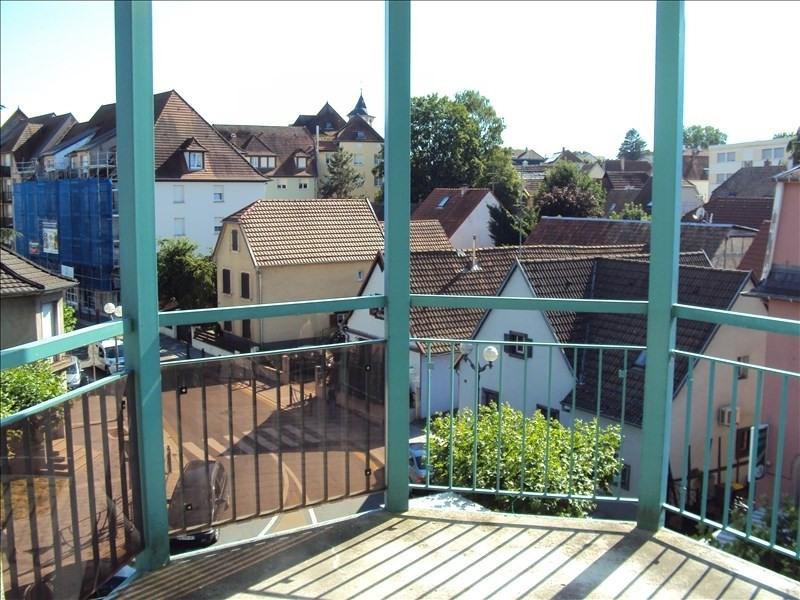 Vente appartement Riedisheim 149000€ - Photo 2