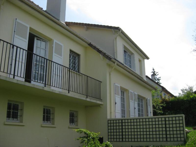 Sale house / villa Chambourcy 740000€ - Picture 3