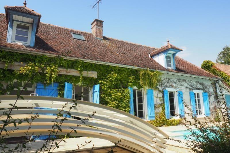 Vente maison / villa Chauchigny 377000€ - Photo 3