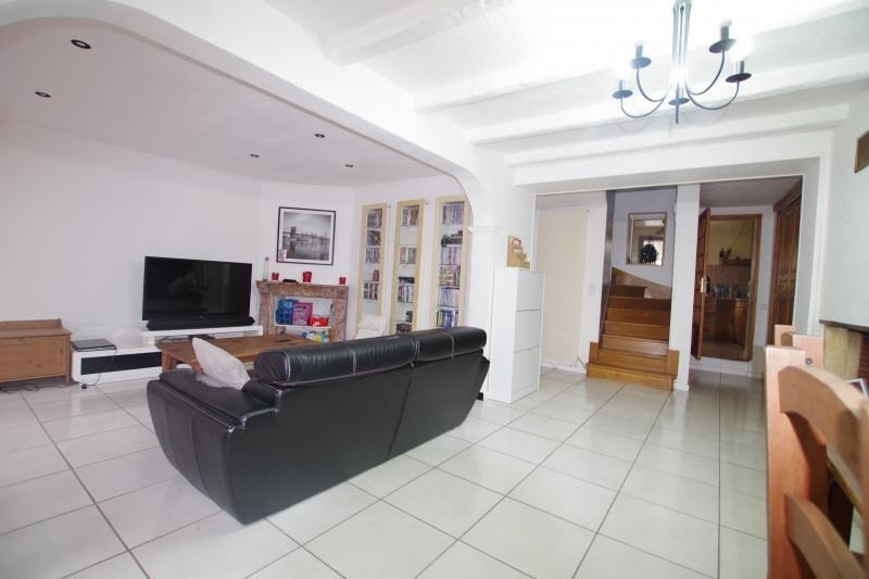 Sale house / villa Gagny 319000€ - Picture 2