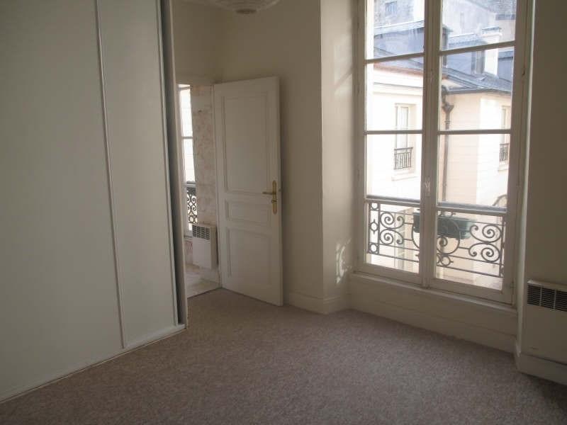 Alquiler  apartamento Versailles 1300€ CC - Fotografía 3