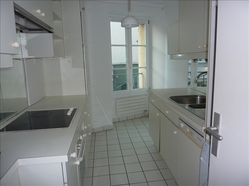 Rental apartment Antony 1190€ CC - Picture 3