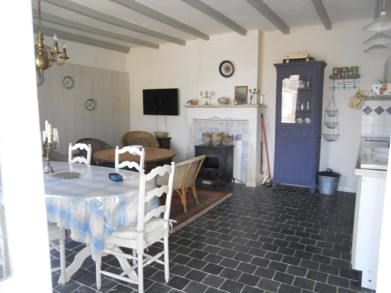 Vente maison / villa Villiers en plaine 158 000€ - Photo 5