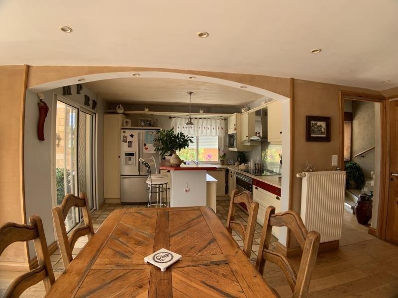 Sale house / villa Vallon pont d'arc 282000€ - Picture 3