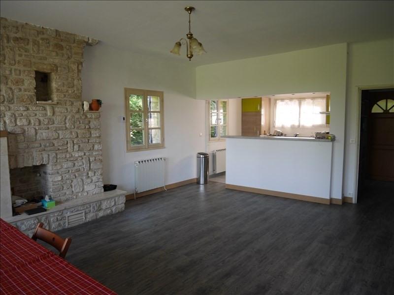 Verkoop  huis Villette 380000€ - Foto 3