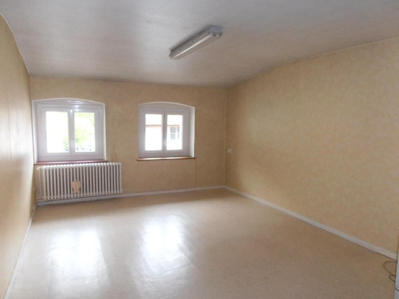 Rental apartment Nantua 360€ CC - Picture 1
