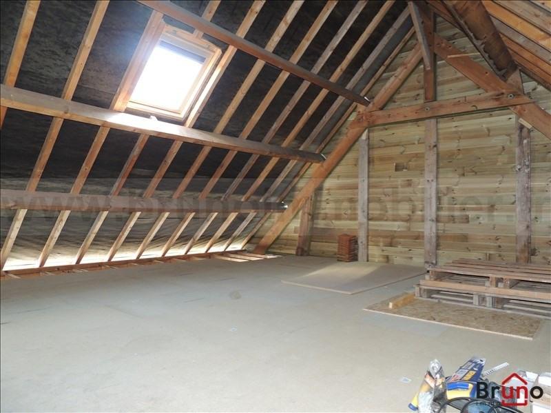 Vente maison / villa St quentin en tourmont 383000€ - Photo 12