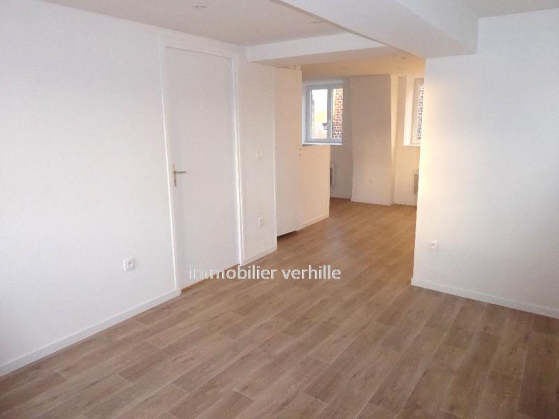 Location appartement Armentieres 470€ CC - Photo 1