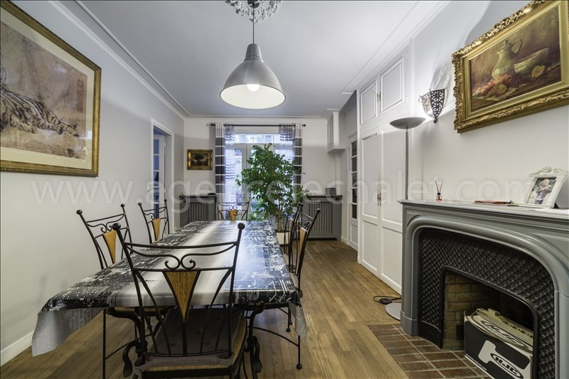 Vente maison / villa Villeneuve le roi 439000€ - Photo 1