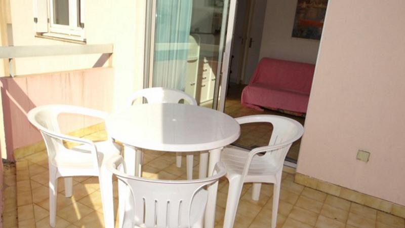 Rental apartment Cavalaire sur mer 600€ CC - Picture 2
