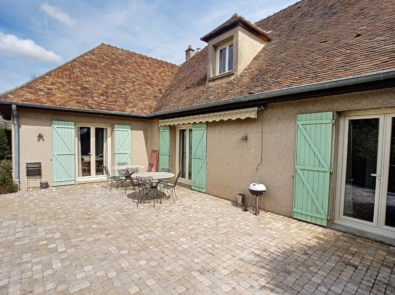 Vente maison / villa Le mee sur seine 489000€ - Photo 12