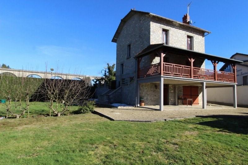 Vente maison / villa St priest taurion 240500€ - Photo 13