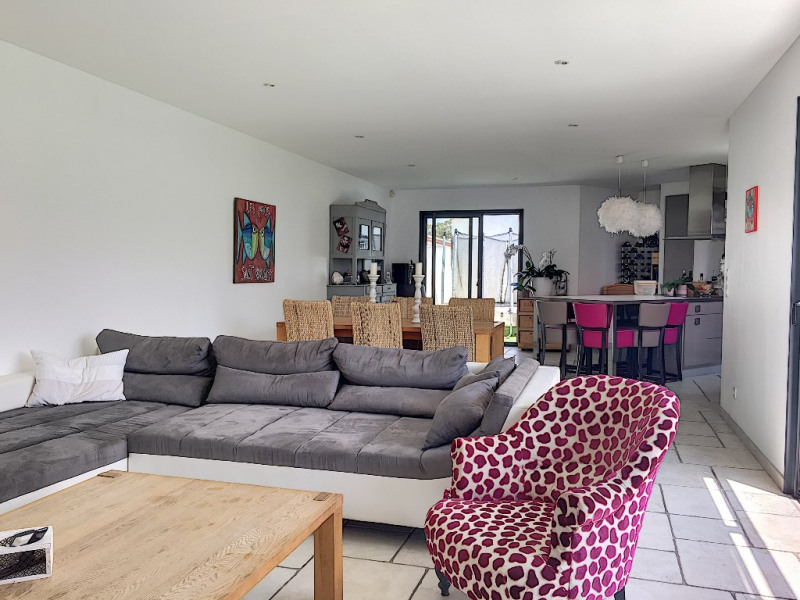Vente de prestige maison / villa Perigny 566800€ - Photo 6