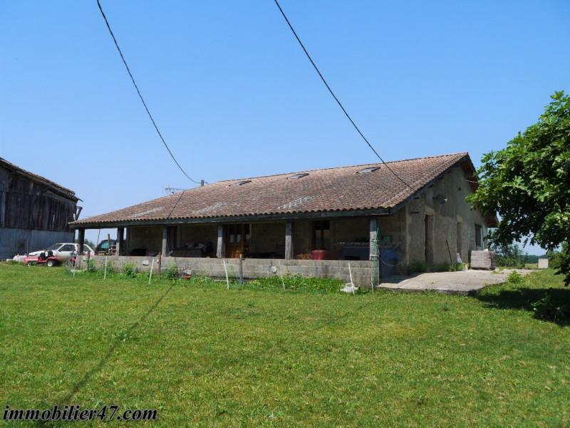 Vente maison / villa Monclar 191000€ - Photo 2